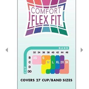 Playtex Intimates & Sleepwear - Playtex Nursing Bra size small